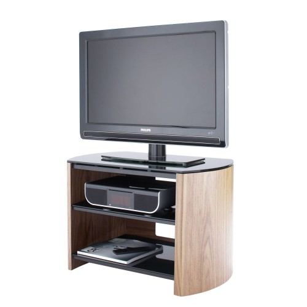 Casa Finewood Oak Tv Cab 750