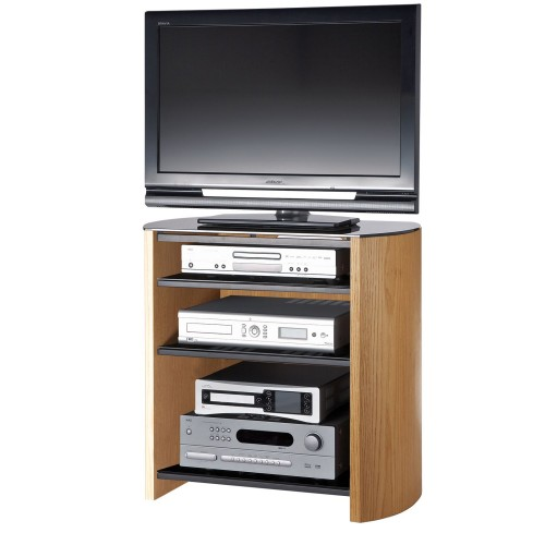 Casa Finewood Oak Tv Cab 750/4