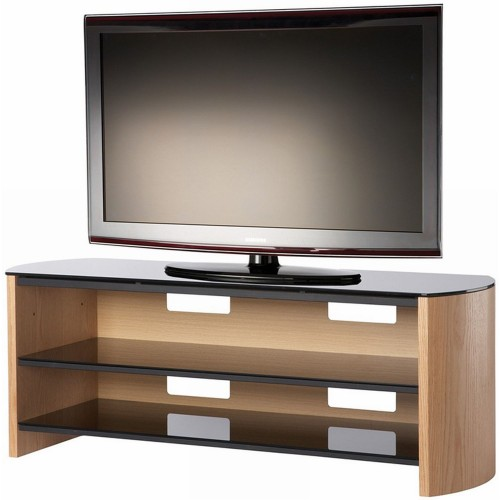 Casa Finewood Oak Tv Cab 1350