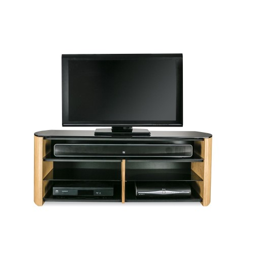 Casa Finewood Oak Tv Cab 1350SB