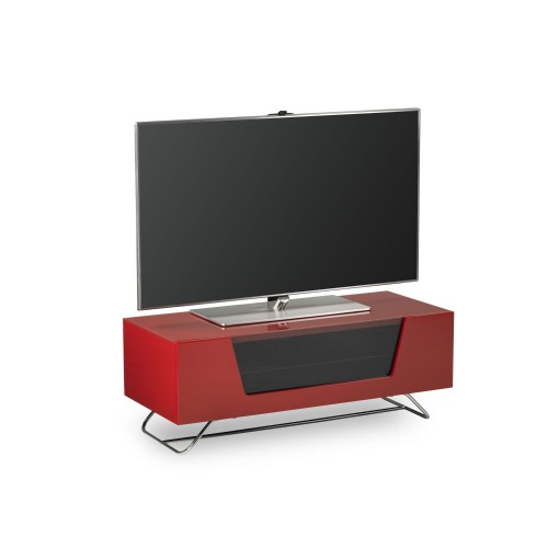 Casa Chromium High Gloss Tv Cab