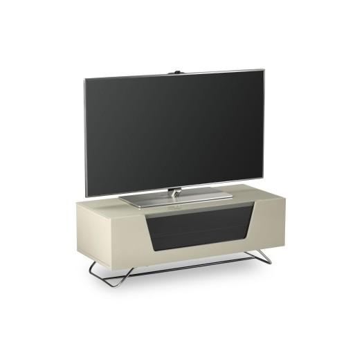 Casa Chromium Highgloss Tv Cab