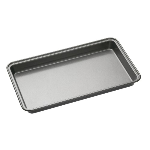 Kitchencraft Large Brownie Pan, Black