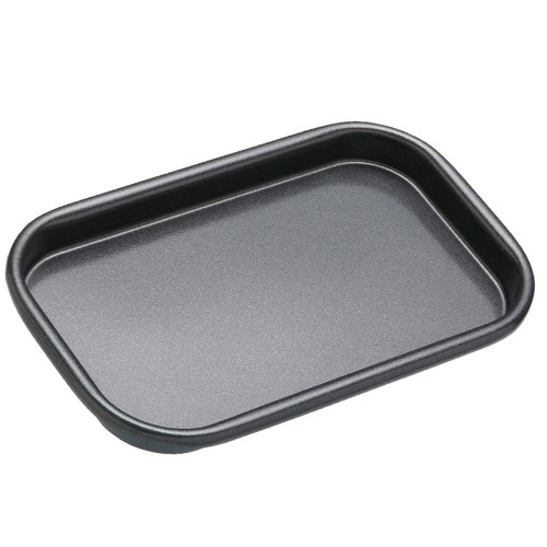 Kitchencraft 16.5x10 Baking Tray, Black