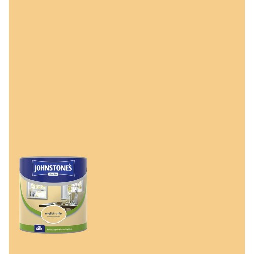 Johnstones 2.5l Silk English Triffle 2.5l, English Triffle