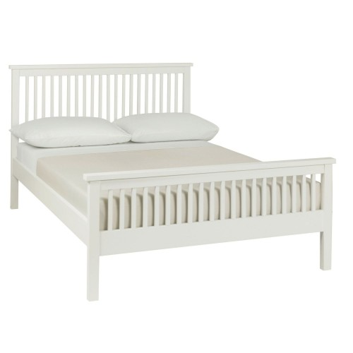 Casa Small Double High Footend Bedframe
