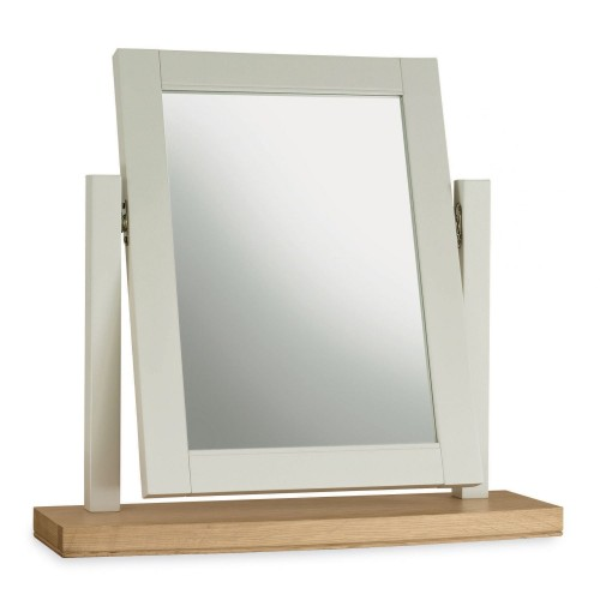 Bampton Vanity Mirror
