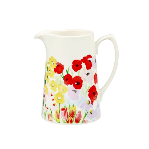 Collier Campbell Collier Painted Garden Jug, 1.5pt