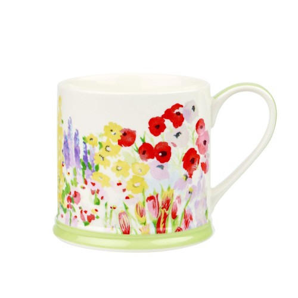 Collier Campbell Collier Painted Garden Elm Mug