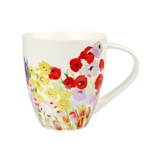Collier Campbell Painted Garden Crush Mug