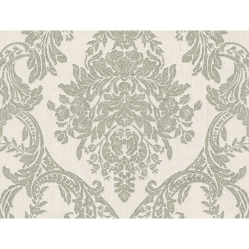 Shaftbury Motif Wallpaper