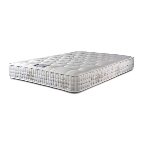 Sleepeezee Bordeaux 2000 Sprung Edge Mattress Kingsize