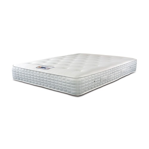 Sleepeezee Cool Sensations 1400 Mattress Double
