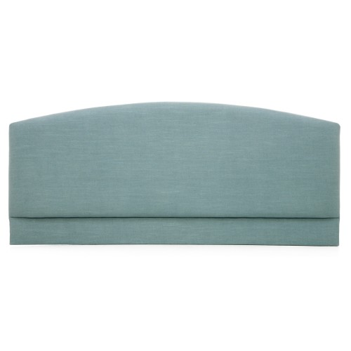 Stuart Jones Arch Double Headboard