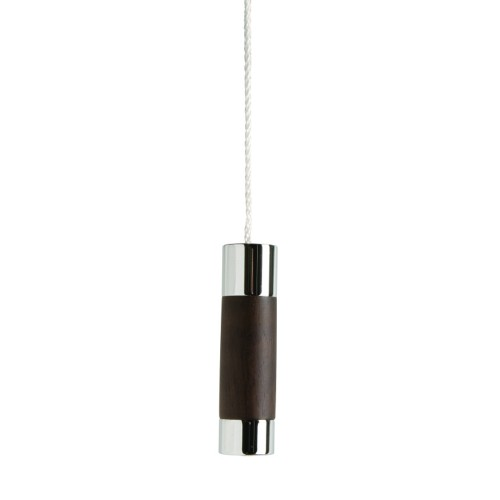 Miller From Sweden Light Pull Onesize, Chrome/oak