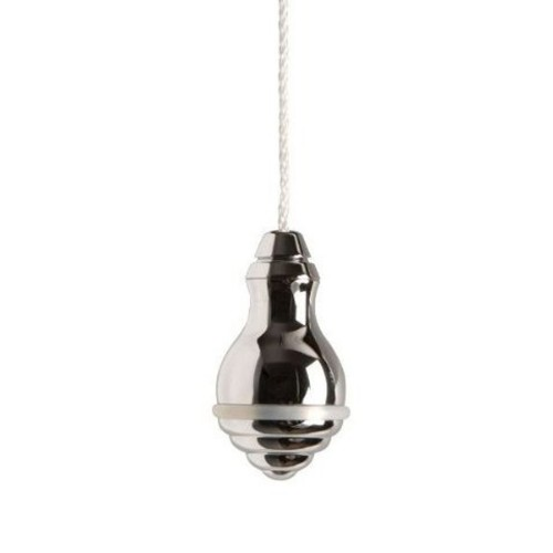 Miller From Sweden Light Pull Onesize, Chrome
