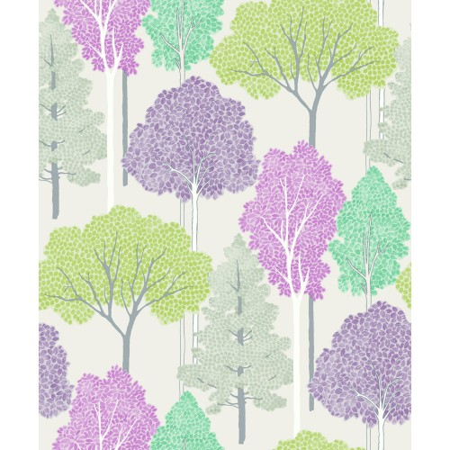 Arthouse Ellwood Wallpaper 1000x50cm, Multi