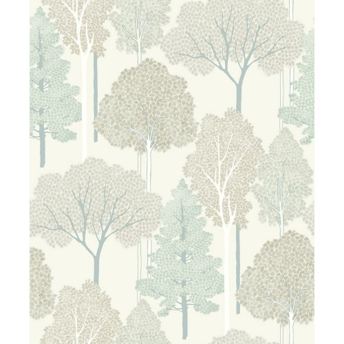 Arthouse Ellwood Wallpaper 1000x50cm, Neutral
