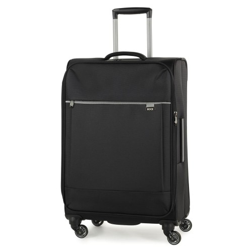 Rock Luggage Vapour-Lite II Luggage M, Black
