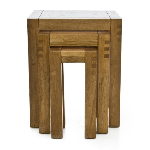 Halo Montana Nest Of 3 Tables