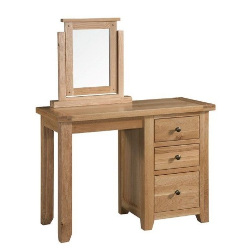 Casa Arizona Sgl Ped Dressing Table