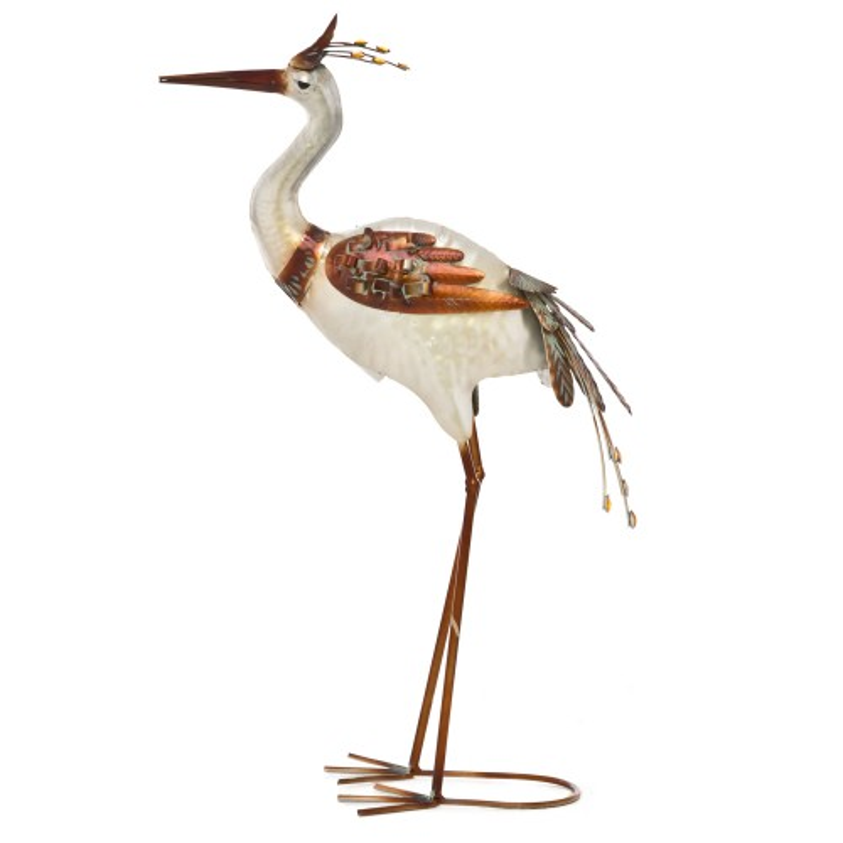 Casa Heron Metallics, Bronze/pearl