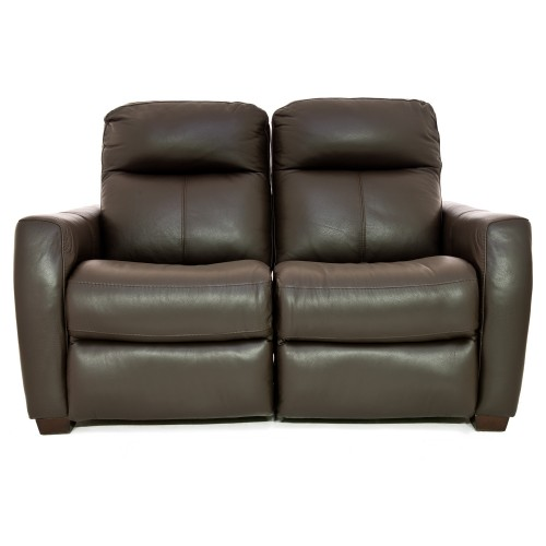 Casa Fraser 2 Seater Power Recliner Sofa