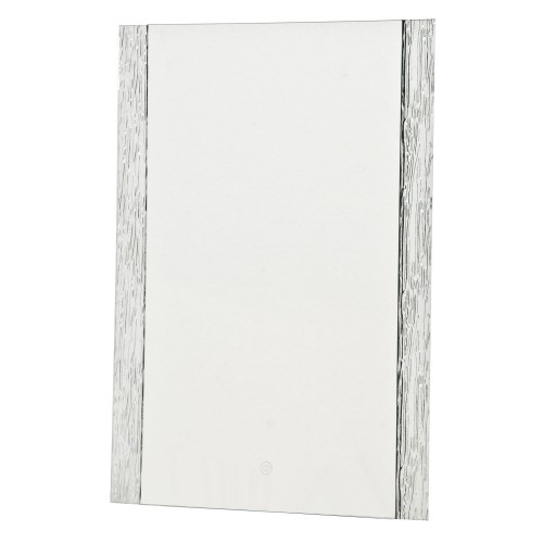 Casa Venice Led Mirror, Glass