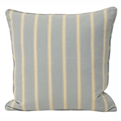 Nautical Cushion, Nonsize, Blue