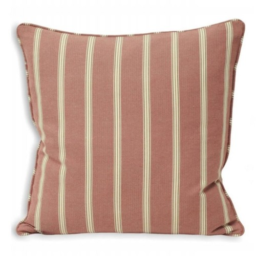 Nautical Cushion, Nonsize, Red
