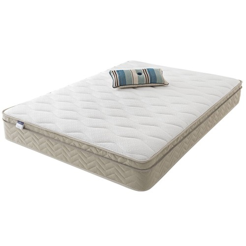 Silentnight Brazil Mattress Small Double