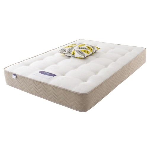 Silentnight Vegas Mattress Double
