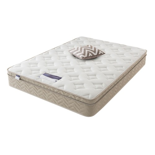 Silentnight Milan Mattress Superking