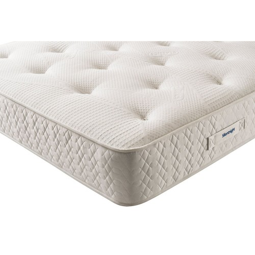 Silentnight Naples Mattress Double