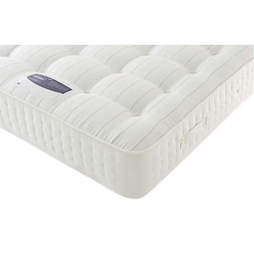 Silentnight Tate Mattress Superking