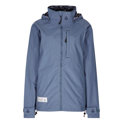 Lazy Jacks Waterproof Jacket M, Lagoon