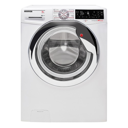Hoover Dwtl68aiw3 Wifi Washer