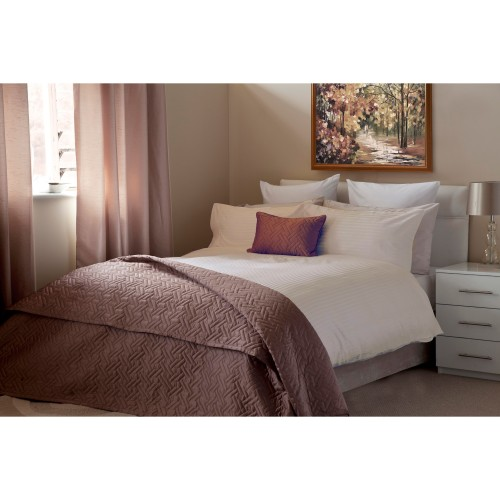Beldorm Wall Street Duvet Set Double