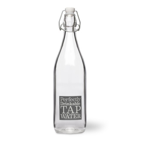 Garden Trading Tap Water Bottle