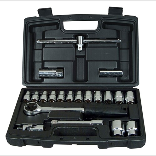 Stanley 20 piece Socket Set