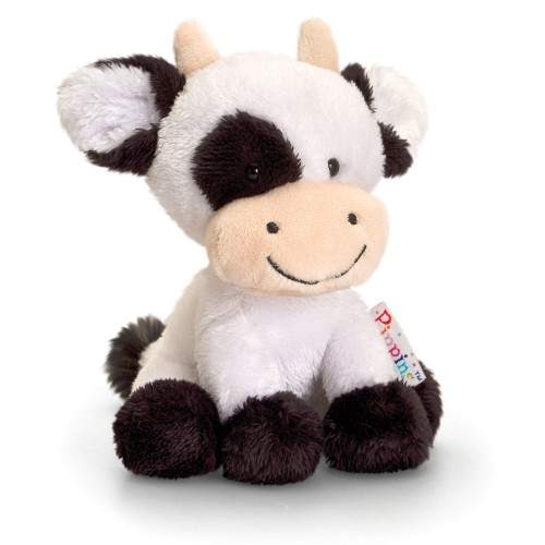 Keel Toys 14cm Pippins Cow