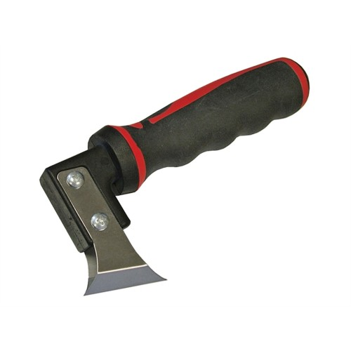 Faithfull Soft Grip Removal Knife