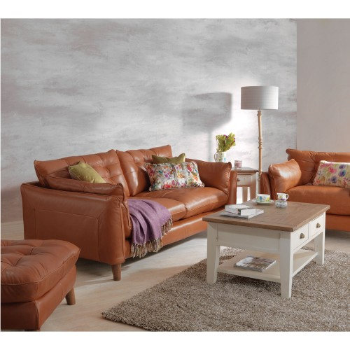 Alexander & James Tobias 2 Seater Sofa