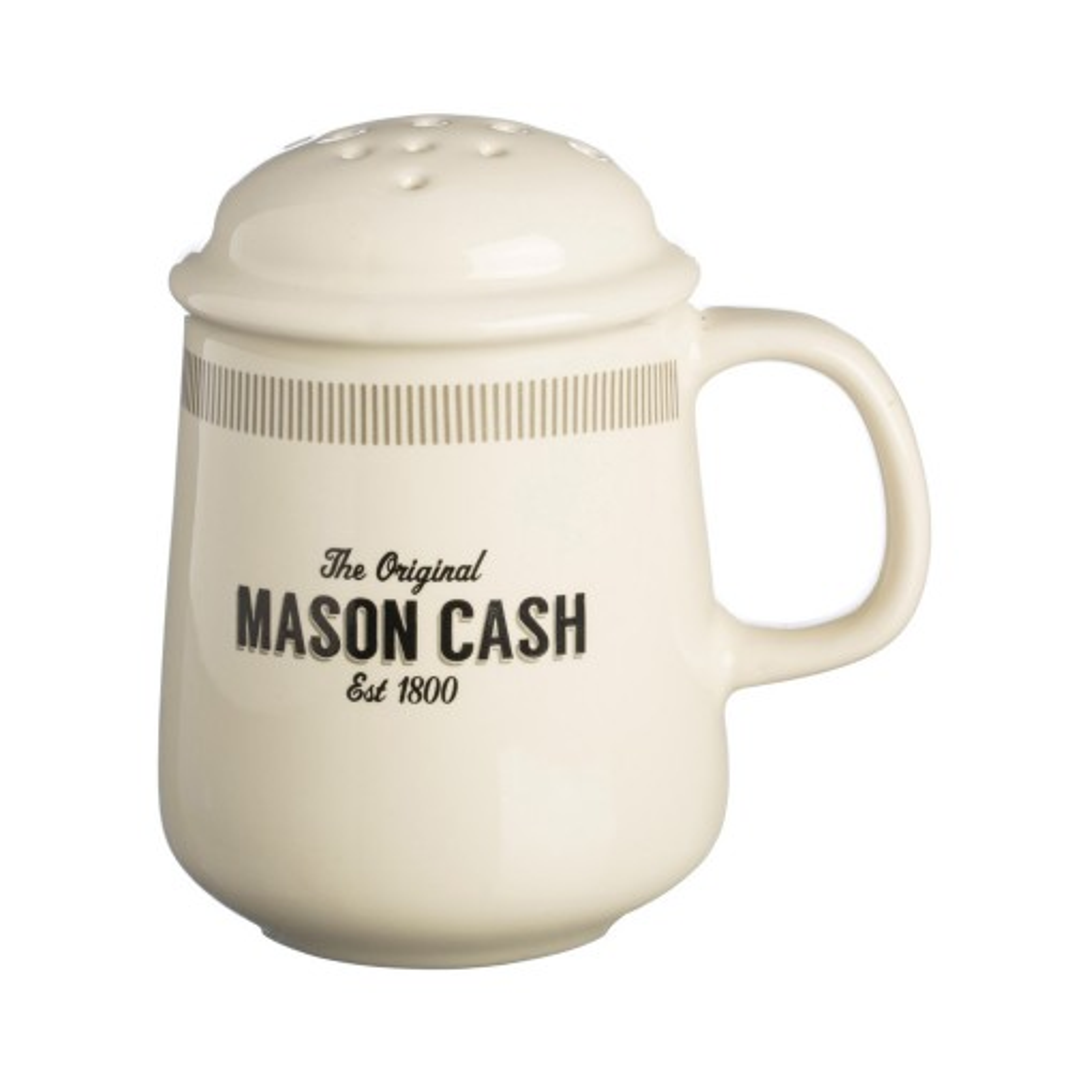 Mason Cash Baker Lane Flour Shaker