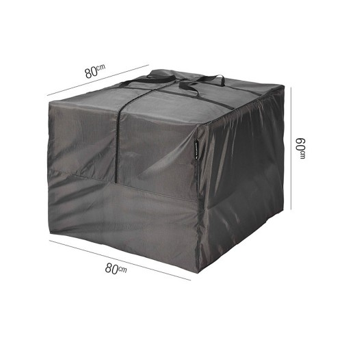 Casa Cushion Bag Aerocover, Anthracite