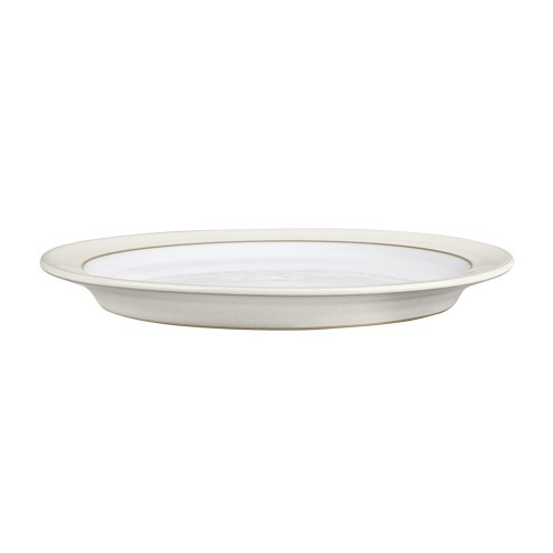 Denby Natural Canvas Small Plate, 19cm