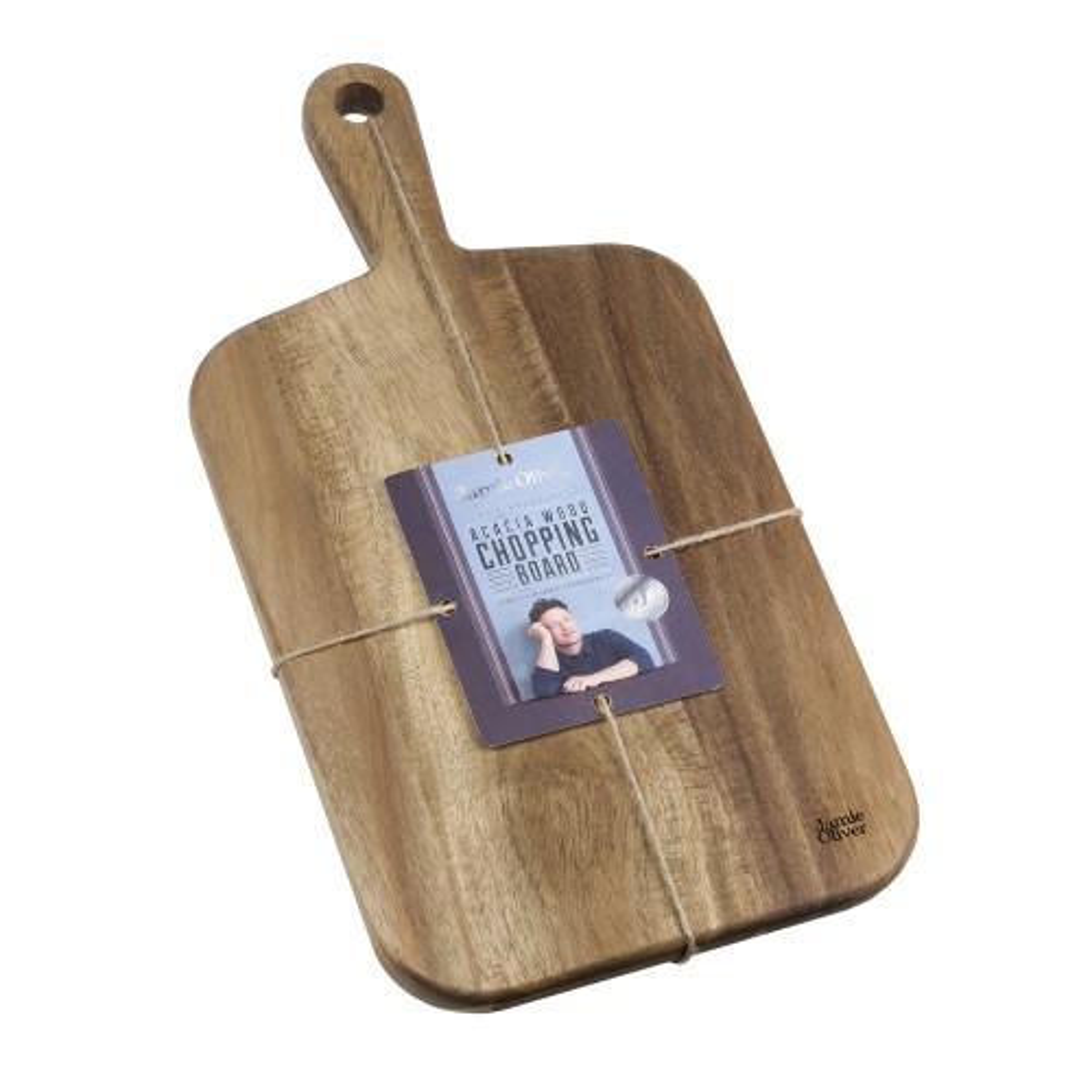 Jamie Oliver Acacia Small Chopping Board