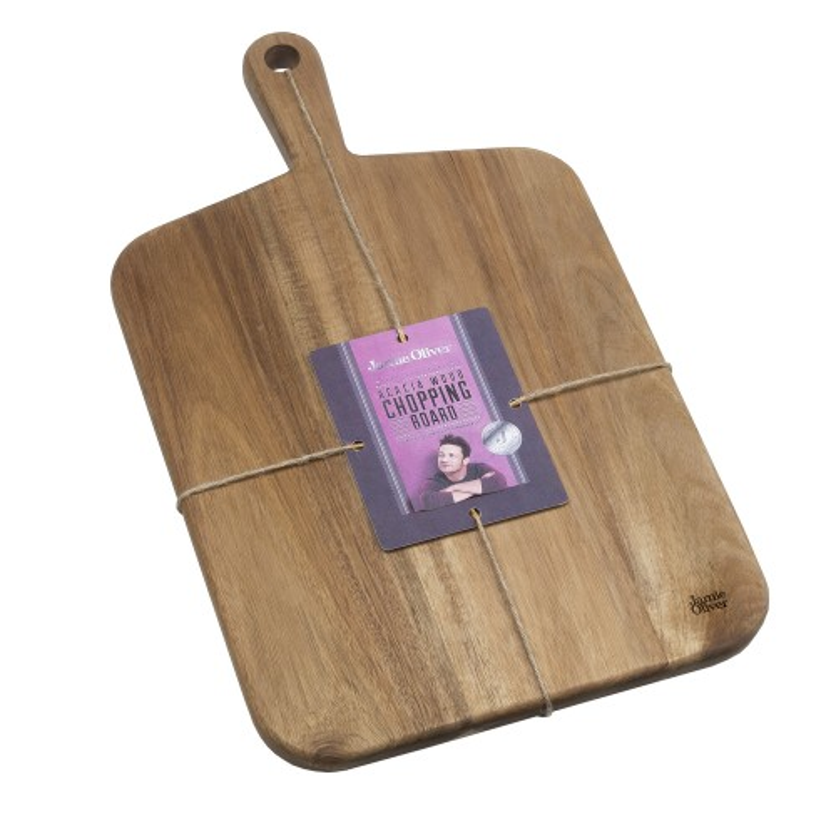 Jamie Oliver Acacia Medium Chopping Board