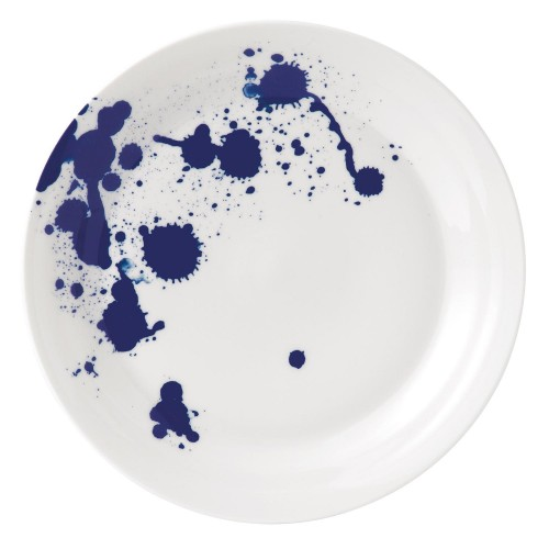 Royal Doulton Pacific Splash Plate, 28cm