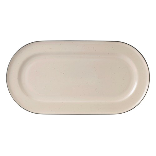 Royal Doulton Cream Serving Platter, 39cm
